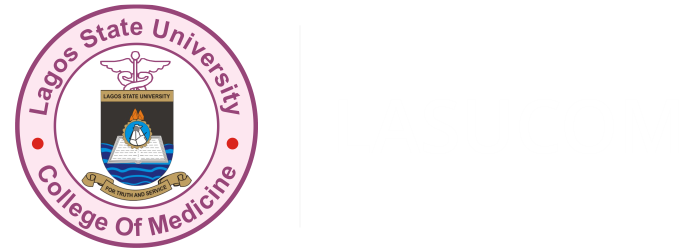 Image result for Latest Recruitment at The Lagos State University College of Medicine (LASUCOM) LOGO