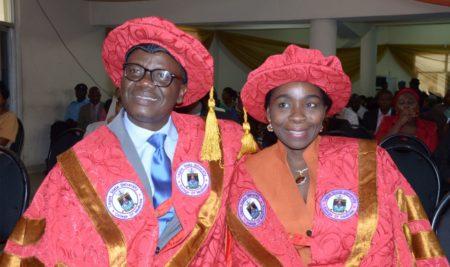 Provost & Deputy Provost